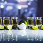 Текила: как пить правильно?