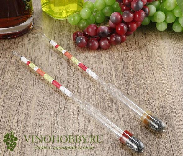 vinomer-saharomer 1