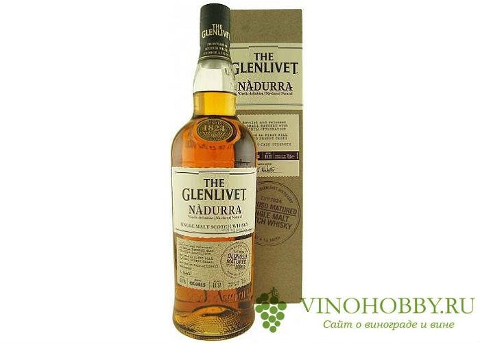 viski-glenlivet 16