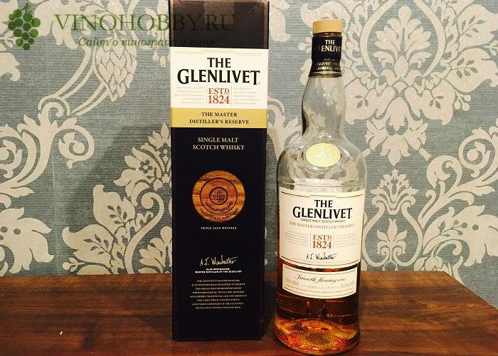 viski-glenlivet 19